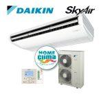 Таванни климатици Дайкин